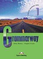 Grammarway 1. Student's Book. Beginner. Учебник
