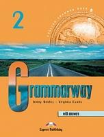 Grammarway 2. with Answers. Elementary. С ключами