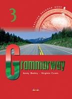 Grammarway 3. Student's Book. Учебник