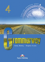 Grammarway 4. Student's Book. Intermediate. Учебник
