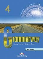 Grammarway 4. with Answers. Intermediate. С ключами