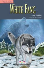 White Fang. Reader. Книга для чтения