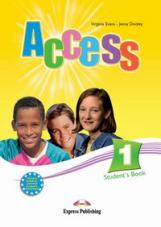 Access 1. Student's Book. Beginner. (International). Учебник