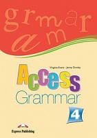 Access 4. Grammar Book. Сборник по грамматике.